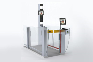 MorphoWay ™ - Automated Border Control Solution